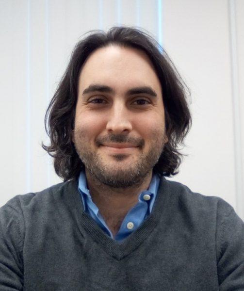 Derek Seidman