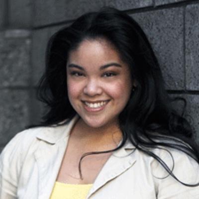 Rebecca Apostol